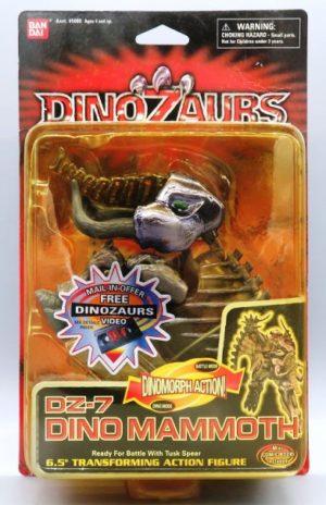 DZ-7 DINO MAMMOTH - Copy