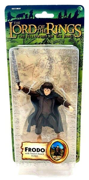 Frodo (Sword Attack Action) - Copy