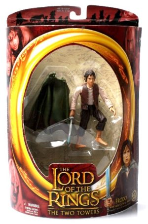 Frodo with Light-Up Sting Sword - Copy