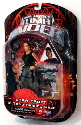 Lara Croft in Tomb Raiding Gear (UPC-043377721048) 2001-Copy