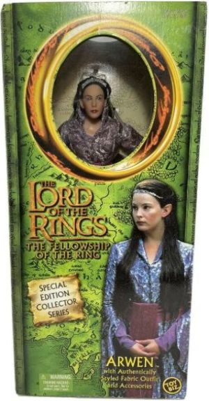 Arwen 12 Inch Limited Edition Action Figure - Copy (2)
