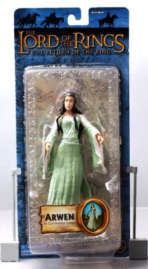 Arwen in Coronation Gown (Trilogy Return of the King) 2004-0