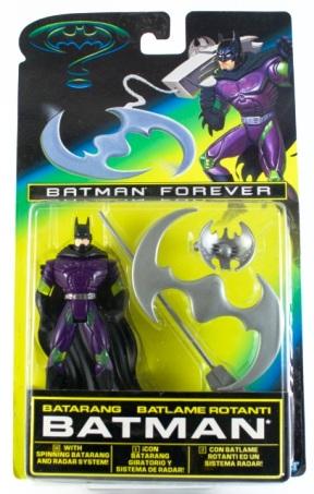 Batman Forever Batarang Batman