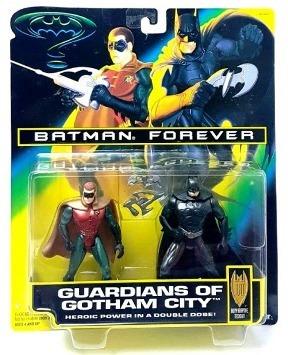 Batman Forever Guardians of Gotham City 2-Pack