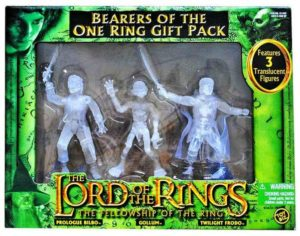 Bearers of the One Ring Gift Pack - Copy