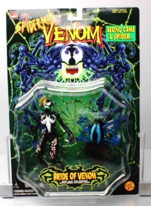 Bride of Venom (Spider-Man Venom)-0 - Copy