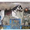 Deluxe Horse And Rider Set Legolas With Horse The Return Of The King-0