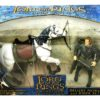 Deluxe Horse And Rider Set Legolas With Horse The Return Of The King-01c