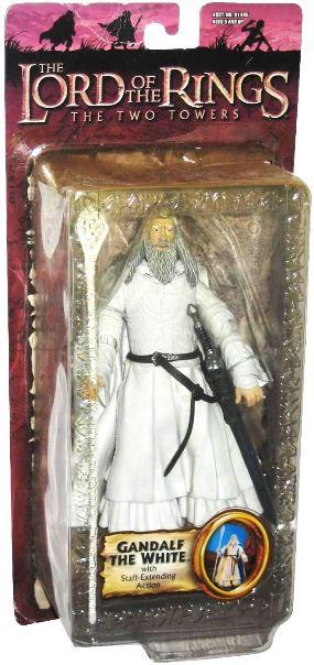 Gandalf The White – (Variant Dark Gray Bread)