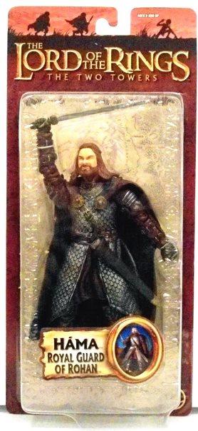 Hama Royal Guard of Rohan - Copy
