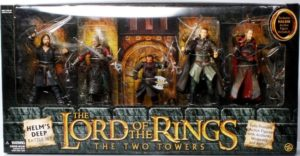 Helm's Deep Battle Set 5-Pack (Two Towers)-a - Copy (2)