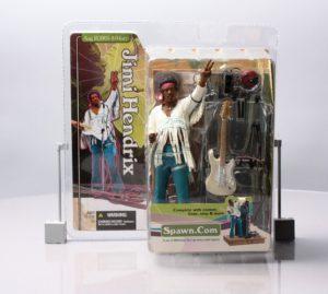 "McFarlane (Music Series) ""Rare-Vintage"" 2003-2004"