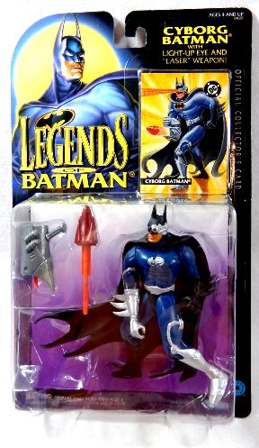 Legends Of Batman Cyborg Batman-1 - Copy
