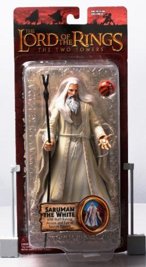 Saruman the White (Red Trilogy Card) - Copy