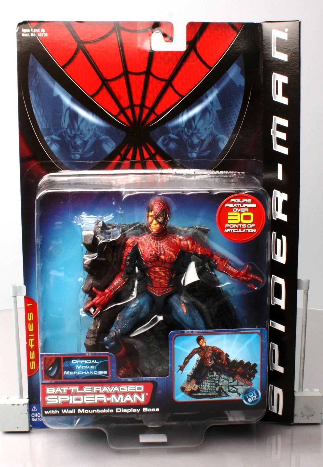 Spider-Man Classics #1-11 1993-1994 Marvel Comics Choice