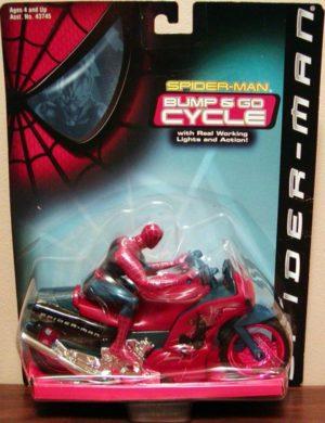 Spider-Man (Bump & Go Cycle #2)-01 - Copy