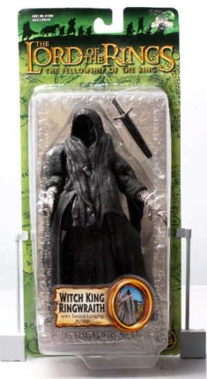 Witch King Ringwraith-Trilogy - Copy