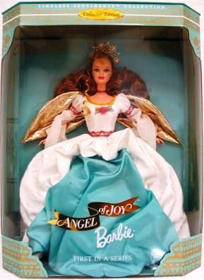 "Angel Of Joy (Timeless Sentiment Collection Collector Edition Series) ""Rare-Vintage"" (1998)"