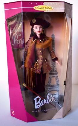 Autumn In Paris Barbie-1 - Copy