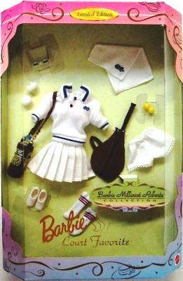 Barbie Millicent Roberts (Court Favorite) 1997-01 - Copy