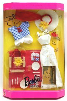 Barbie Millicent Roberts (Picnic Perfect) 1996 (1) - Copy