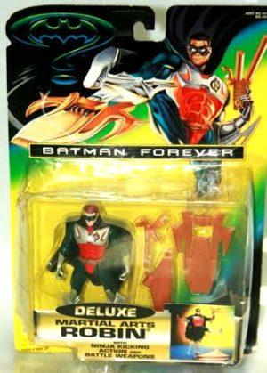 Batman Forever Martial Arts Robin