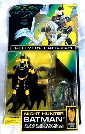 Batman ForeverNight Hunter Batman-1A