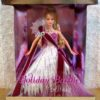 Bob Mackie 2005 Holiday Barbie Celebration -0