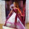 Bob Mackie 2005 Holiday Barbie Celebration -2