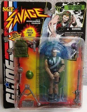 "G.I. Joe SGT Savage ""Cryo-Freeze Bio-Chamber""!-0 - Copy - Copy"