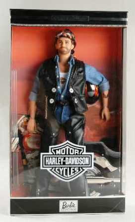 Harley Davidson Ken 2 (2000)