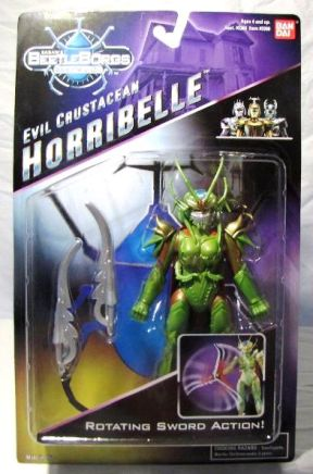 "BeetleBorgs (Metalix) ""Rare-Vintage"" (1997)"