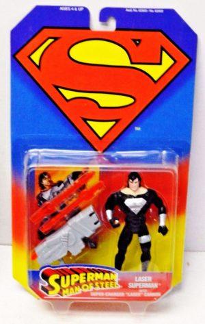 Laser Superman