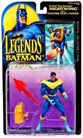 Legends of Batman Nightwing - Copy