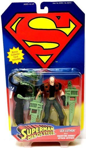 Lex Luthor - Copy