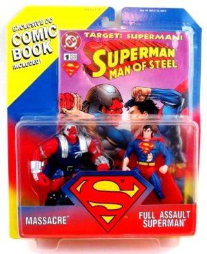 Massacre vs Full Assault Superman-1b - Copy