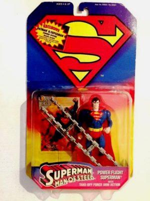 Power Flight Superman-1