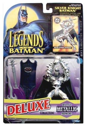 Silver Knight Batman (Deluxe)-1 - Copy