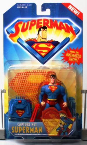 Superman Capture Net The Animated Show-0 - Copy