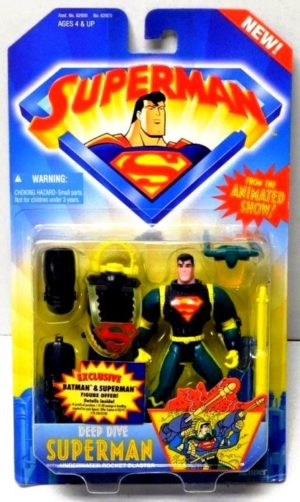 Superman Deep Dive The Animated Show-01a