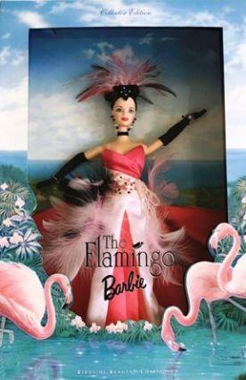 The Flamingo Barbie (Birds of Beauty Collection)-01d - Copy - Copy
