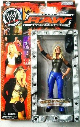 """WWE & WWF (""""Raw Series"""") """"Rare-Vintage"""""""
