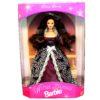 Winter Fantasy Barbie II (Brunette)-01