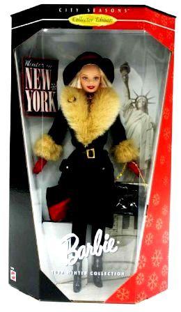 Winter In New York -1