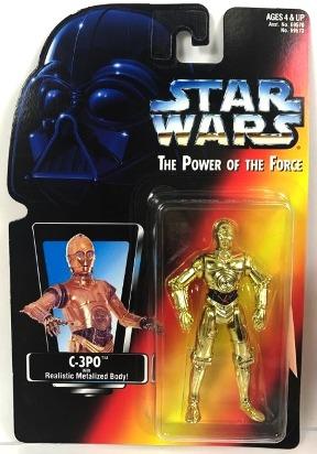 C-3PO (Realistic Metalized Body) (0) - Copy