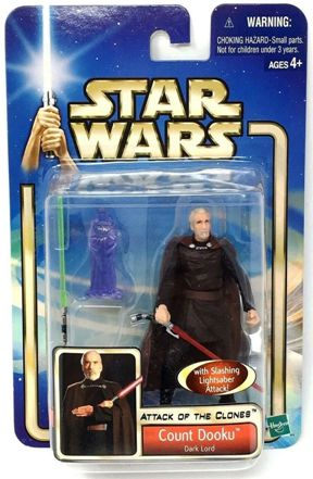 "Star Wars (Saga 2002-2003) Collection (""Hasbro Vintage Collection Series"") ""Rare-Vintage"" (2002-2003)"