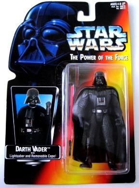 Darth Vader (Short Lightsaber)-0 - Copy