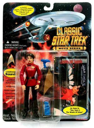 "Star Trek (Classic Movie Series Collection) ""Rare-Vintage"" (1995)"
