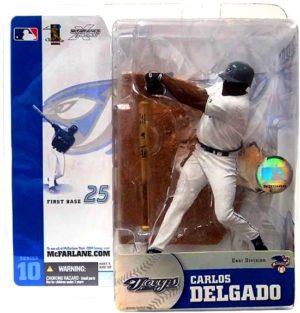 "MLB-Series-10 (""Original Release"") ""Rare-Vintage"" Series 10 (2004)"