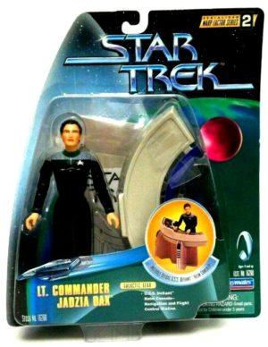 "Star Trek (Combat ""Warp Factor"" Series Collection) ""Rare-Vintage"" (1996-1998)"